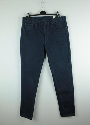 Оригинальные стильные джинсы wood wood
