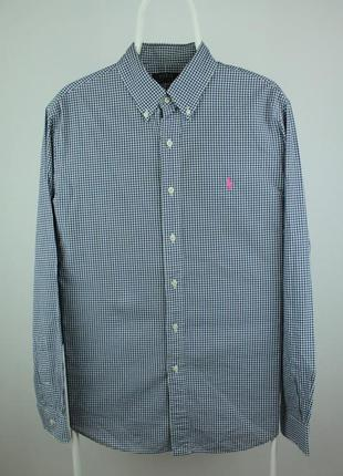 Оригинальная стильная качественная рубашка от дорогого бренда ...