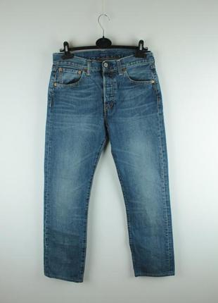 Оригинальные качественные джинсы levis 501 hook denim jeans
