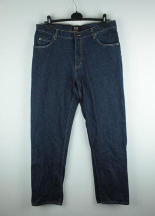 Оригинальные качественные джинсы lee herren jeans regular fit ...