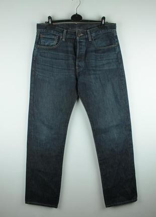 Оригинальные качественные джинсы levis 501 orginal fit jeans