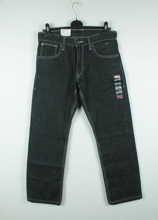 Оригинальные качественные джинсы levis 514 slim straight