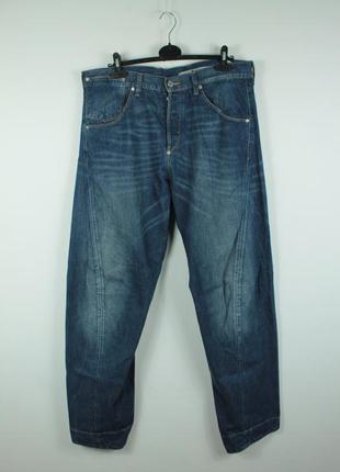Шикарные оригинальные джинсы levis engineered jeans