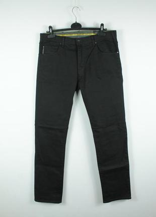 Шикарные оригинальные джинсы armani j45 regular fit jeans
