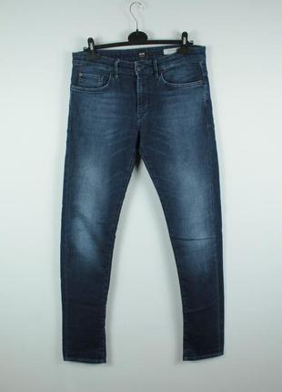 Оригинальные стильные джинсы hugo boss comodo skinny jeans