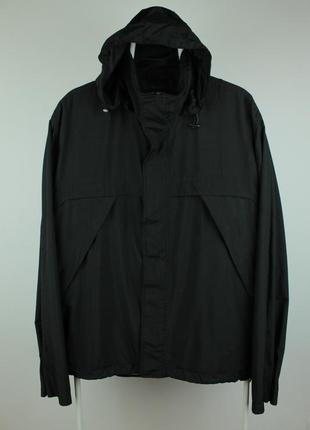 Шикарная оригинальная ультралёгкая курточка ermenegildo zegna ...