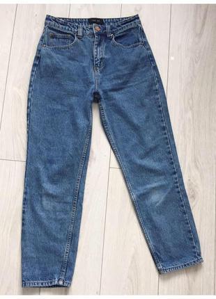 Джинси, джинсы, мом джинсы, винтажные женские джинс, бойфренды.