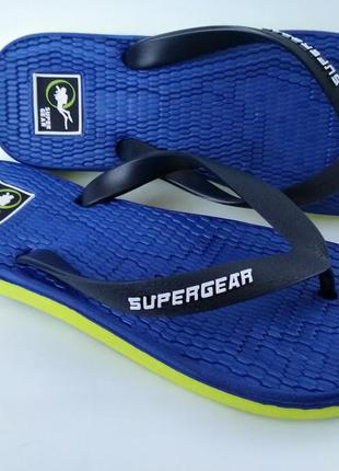 Качественные подростковые вьетнамки super gear (венгрия)
