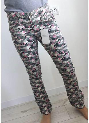 Брюки, штани, штаны, брюки с принтом.