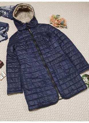 Двухсторонняя куртка/стеганая куртка/демисезонная