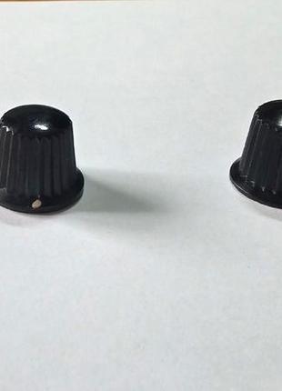 Ручки для потенциометров, качество