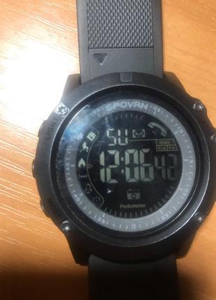 продам часы Spovan PR1