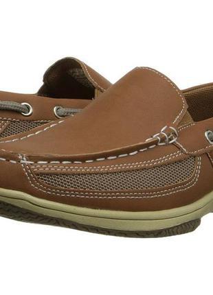 Комфортные туфли американской фирмы deer stаrs