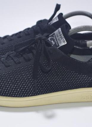 Кроссовки adidas stan smith primeknit reflective black af4149