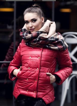 Стильная куртка от karree