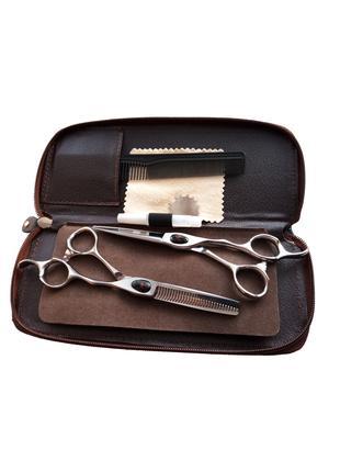 Парикмахерские ножницы Kasho ( 6.0 дюймов ) профессиональные