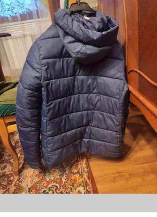 Женская куртка. Демисезон