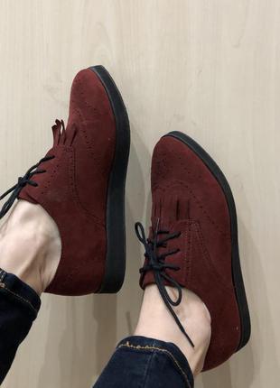 Туфли devided