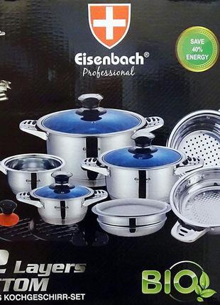 Набор посуды  EISENBACH из 16 предметов