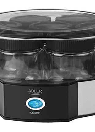 Йогуртница Adler AD 4476