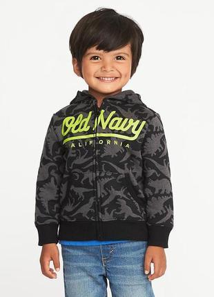 Худи 4t eur 98 104 110 кофта толстовка мальчику детская old navy