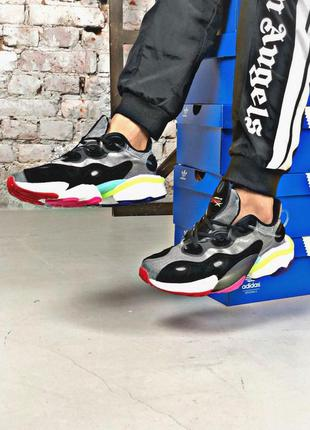 Шикарные мужские кроссовки adidas (весна-лето-осень)😍