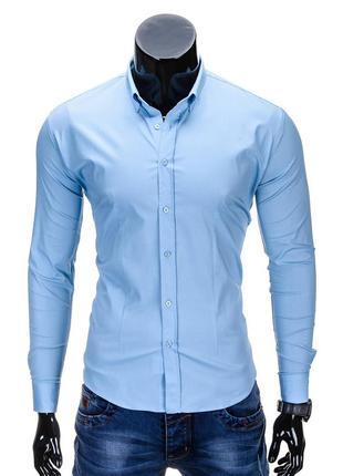 Рубашка мужская от next