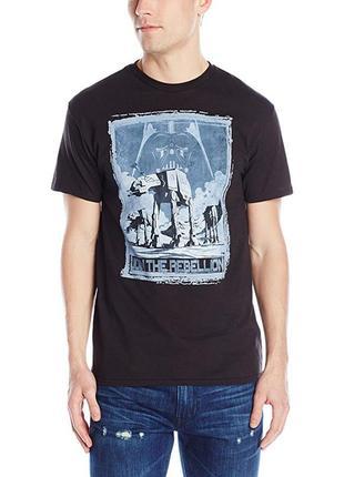 Мужская футболка размер s star wars звездные войны оригинал сша