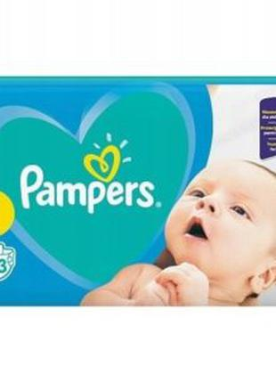 Pampers Active Baby New Born 1 43 шт.