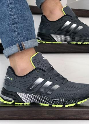Модные кроссовки Адидас Adidas, мужские, р. 41-46, SF9005-07
