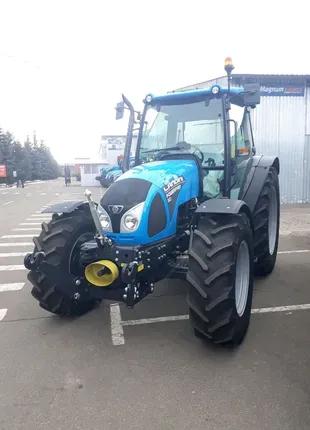 Трактор Landini Powerfarm 110 з ПНС