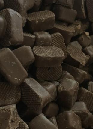 Закупка некондиции, пересортицы шоколад. Кофе, какао