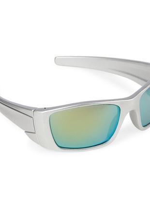 Очки солнцезащитные детские 5 6 7 8 9 лет сша от солнца для детей
