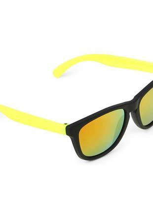 Акция очки солнцезащитные детские 2 3 4 5 лет сша от солнца дл...