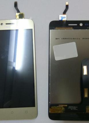 Дисплей Huawei Y3 II 2016 LUA-U03/U22/U23/L03/L13/L23 версия 3G