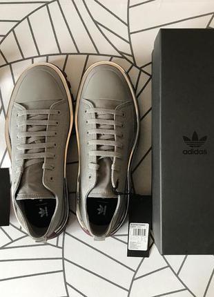 Adidas by raf simons detroit runner, оригинал 9us, 42,5 eu (бо...
