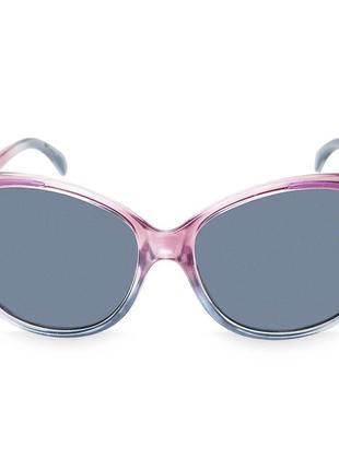 Очки солнцезащитные детские disney сша размер 3 4 5 6 7 лет дл...