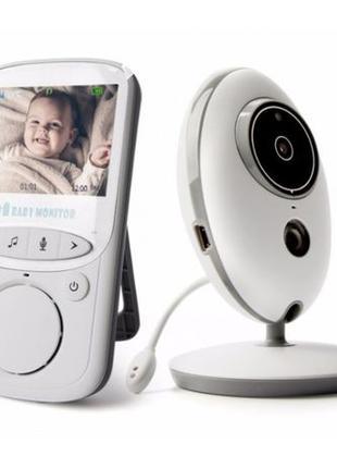 Видеоняня WI-FI Baby Monitor VB605