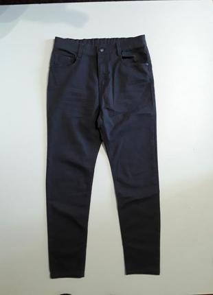 Фирменные джинсы 13-14 лет
