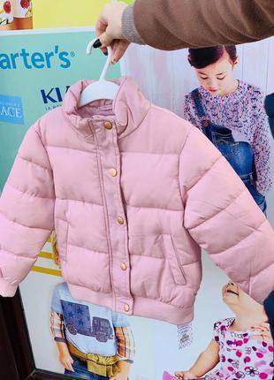 Куртка примарк для девочки primark