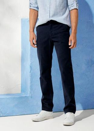 Очень классные! штаны, брюки чино, чиносы euro 48 slim fit liv...