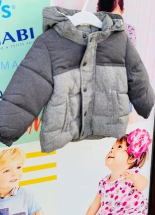 Стильная курточка, куртка для мальчика h&m