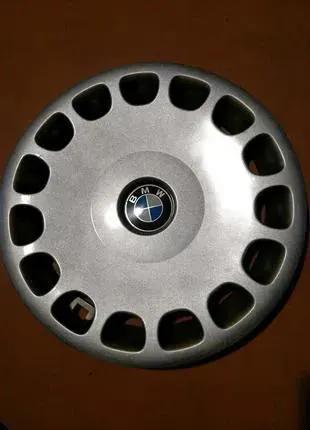 Колпак на диск R15 BMW