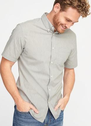 Тенниска размер s old navy рубашка мужская с коротким рукавом ...