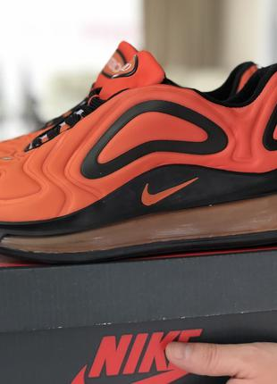 Новые кроссовки Найк Nike Air Max 720, мужские, р. 41-46, SF