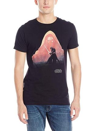 Мужская футболка размер xl star wars звездные войны оригинал сша