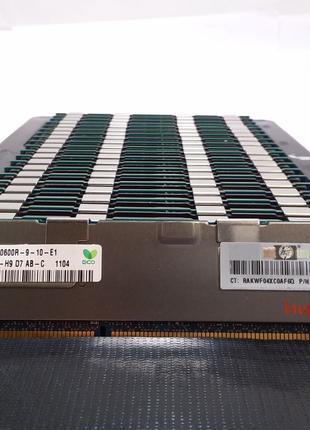 Серверная DDR3 4Gb / 8Gb / 16Gb 10600R 1333MHz ECC REG