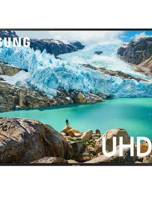 Телевізор Samsung UE55RU7102 4K UHD HDR 1400Hz DLNA WiFi Smart TV