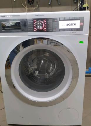 Стиральная машина BOSCH i-Dos