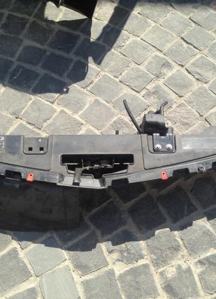Панель передняя траверса верхняя Opel Insignia 13277182 13249964